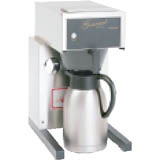 Bloomfield 8785-AL Gourmet 1000-Pourover Thermal Brewer, Extra Low