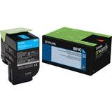 Lexmark Unison 801C Toner Cartridge