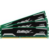 Crucial 32GB Ballistix Sport DDR3 SDRAM Memory Module