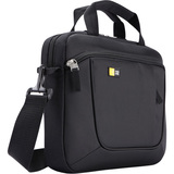 """Case Logic Carrying Case for 11"""" Notebook, iPad, Tablet - Black"""