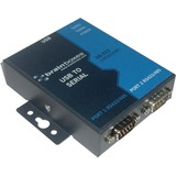 Brainboxes 2 Port RS422/485 USB to Serial Adapter