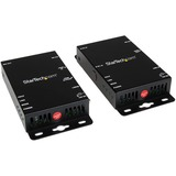 StarTech.com HDMI over CAT5 HDBaseT Extender - RS232 - IR - Ultra HD 4K - 330 ft (100m)