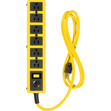 6OUTLET YELJKT POWER STRIP