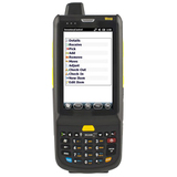 Wasp HC1 Mobile Computer with numeric keypad