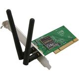 Rosewill RNX-N250PC2 IEEE 802.11n - Wi-Fi Adapter for Desktop Computer