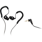 Grace Digital ECOXGEAR ECOXBUDS GDI-AQBUD20 Waterproof Earbuds (Black)