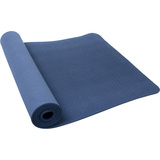 PurEarth Ekko Yoga Mat 4mm
