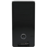 Rosewill R363-M-BK Ultra High Gloss MicroATX 400W