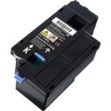 Dell 4G9HP Toner Cartridge C1660w Color Printer,Black