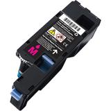 Dell V3W4C Magenta Toner Cartridge C1660w Color Printer