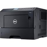 Dell B3460DN Laser Printer - Monochrome - 1200 x 1200 dpi Print - Plain Paper Print - Desktop
