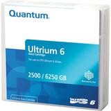 Quantum MR-L6MQN-01 LTO Ultrium 6 Data Cartridge