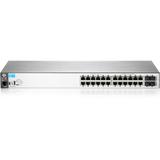 HPE 2530-24G Switch