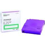 HP 20 pack Lto6 Ultrium Non Custom Label