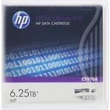 HP HEWC7976A LTO-6 Ultrium 6.25TB MP RW Data Cartridge