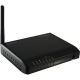 Hawking Wireless-N Multifunction USB Printer & Device Server