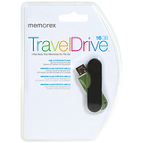 Memorex TravelDrive - 16GB