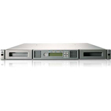 HP 1/8 G2 LTO-6 Ultrium 6250 SAS Tape Autoloader