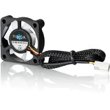Fractal Design Silent Series R2 40mm Cooling Fan White