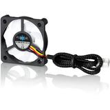Fractal Design Silent Series R2 50mm Cooling Fan White