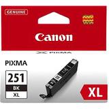 Canon CLI-251XL Original Ink Cartridge - Black