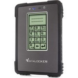 DataLocker Enterprise 2 TB Encrypted External Hard Drive