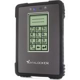 DataLocker DL2 2 TB Encrypted External Hard Drive