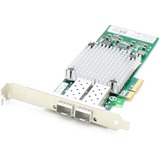 AddOn 1Gbs Dual Open SFP Port Network Interface Card