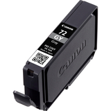 Canon LUCIA PGI-72GY Original Ink Cartridge