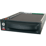 CRU DataPort 10 Drive Enclosure Internal - Black
