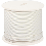 Night Owl 500 Feet 18AWG In-Wall Fire Rated Cable - White