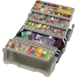 Plano Molding Large Six Tray Tackle Box