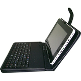 "Kaser Keyboard/Cover Case (Pouch) for 9"" Tablet"
