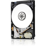 "HGST Travelstar 7K1000 HTS721010A9E630 1 TB 2.5"" Internal Hard Drive"