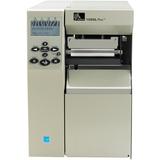 Zebra 105SLPlus Thermal Transfer Printer - Monochrome - Desktop - Label Print