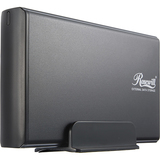 Rosewill RX35-AT-IU BLK Drive Enclosure External - Black