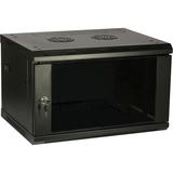 4XEM 6U Wall Mounted Server Rack/Cabinet