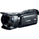 "Canon VIXIA HF G20 Digital Camcorder - 3.5"" - Touchscreen LCD - HD CMOS Pro - Full HD - Black"