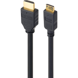 Link Depot HDMI A/V Cable With Ethernet