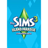 EA The Sims 3 Island Paradise Limited Edition