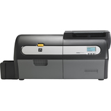 Zebra ZXP Series 7 Dye Sublimation/Thermal Transfer Printer - Color - Desktop - Card Print