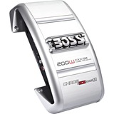BOSS AUDIO CXX152 Chaos Exxtreme II 200-Watt Full Range, Class A/B 2 to 8 Ohm Stable 2 Channel Amplifier