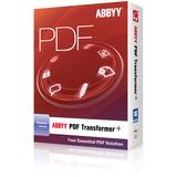 ABBYY PDF Transformer+ - 1 License