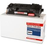Micromicr MICR Toner Cartridge - Alternative for HP (CF280A) - Black