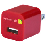 iEssentials USB Wall Charger