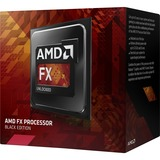 AMD Black Edition AMD FX 4350 / 4.2 GHz processor