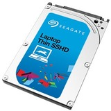 "Seagate STBD1000400 1 TB 2.5"" Internal Hybrid Hard Drive - 8 GB SSD Cache Capacity"
