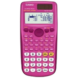Casio FX-300ESPLUS Scientific Calculator Pink