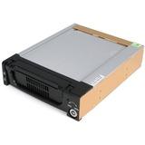 StarTech.com StarTech.com Aluminum Black SATA Hard Drive Drawer