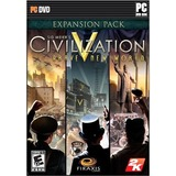 Take-Two Sid Meier's Civilization V: Brave New World